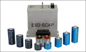 New Product Of Samwha Capacitor Energy Storage Capacitor