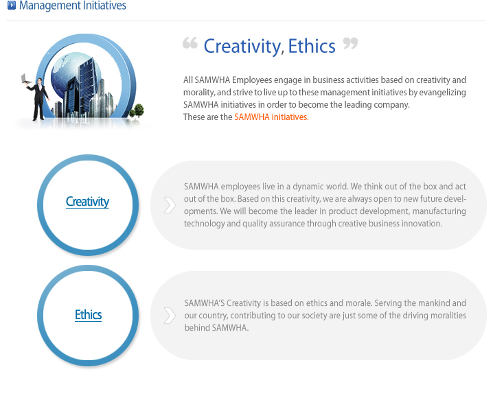 Creativity, Ethics